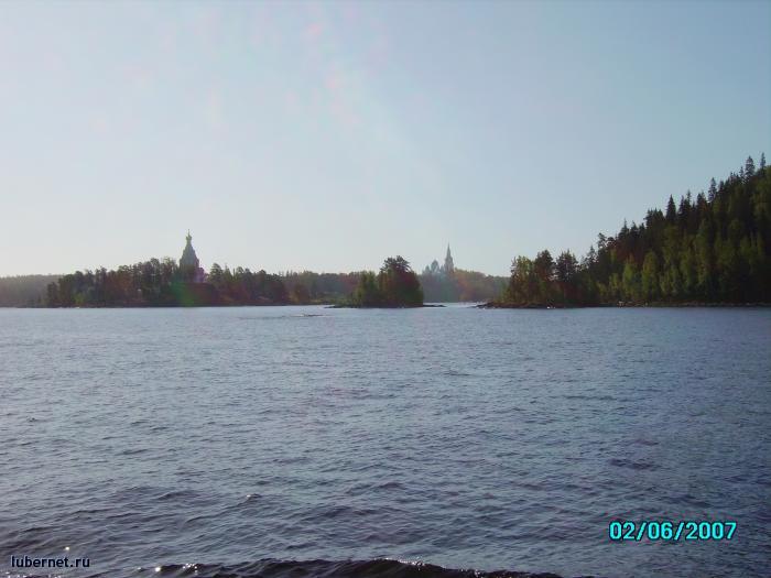 Фотография: Один из островов Ваалама, пользователя: Mikhail