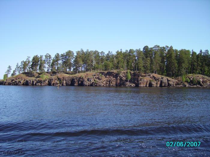 Фотография: Один из островов, пользователя: Mikhail