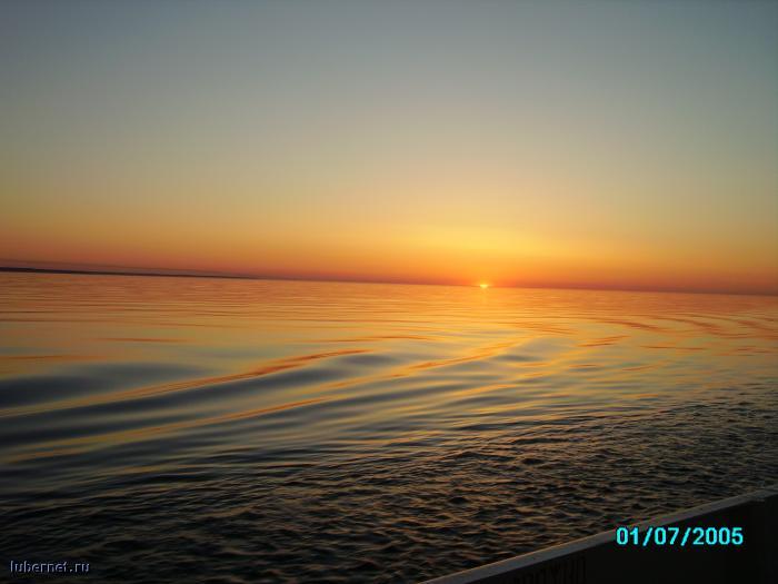 Фотография: Закат, пользователя: Mikhail