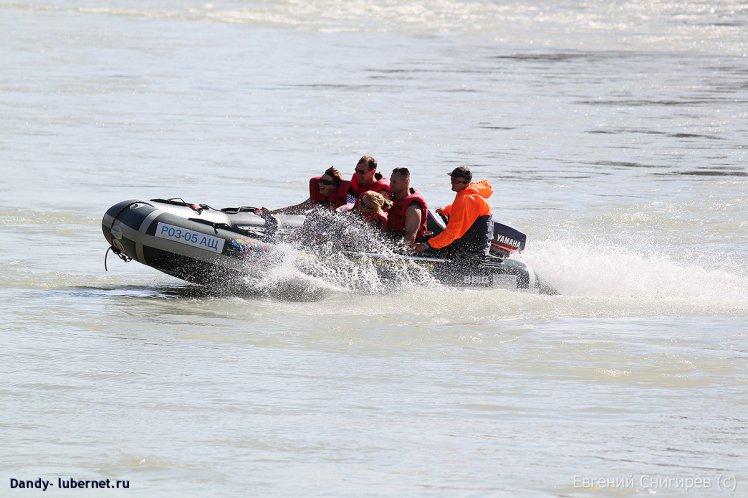 Фотография: Водные процедуры на р.Катунь, пользователя: Dandy