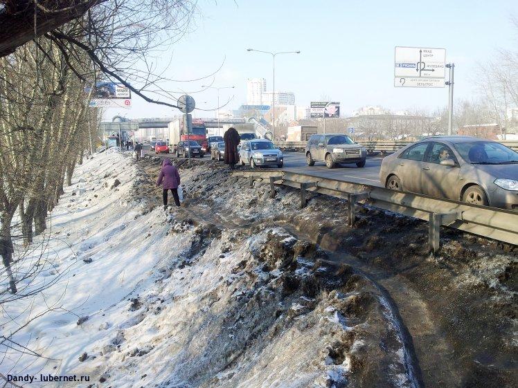 Фотография: А я иду шагаю по москве, пользователя: Dandy