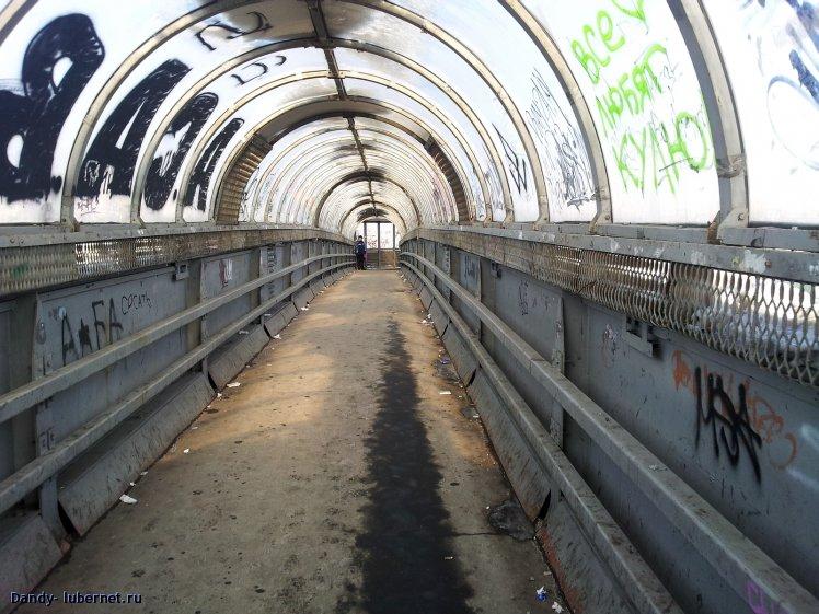 Фотография: Позорный мост, пользователя: Dandy