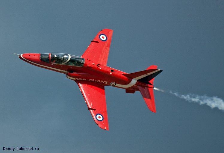 Фотография: 100 лет ВВС, пользователя: Dandy