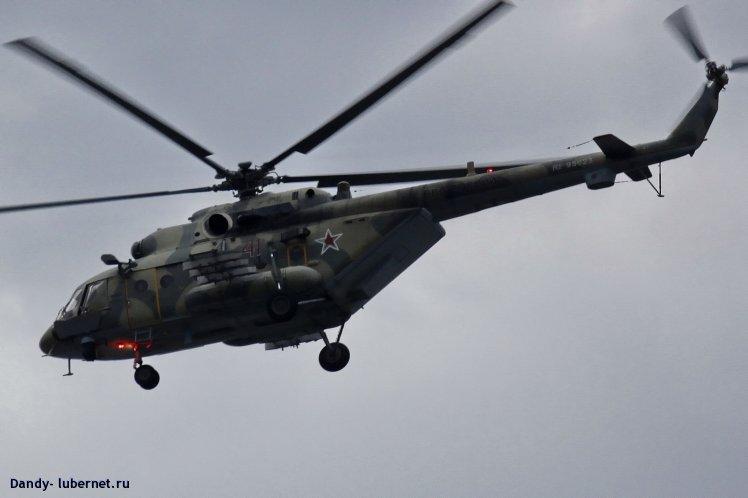 Фотография: вертолет 001.jpg, пользователя: Dandy