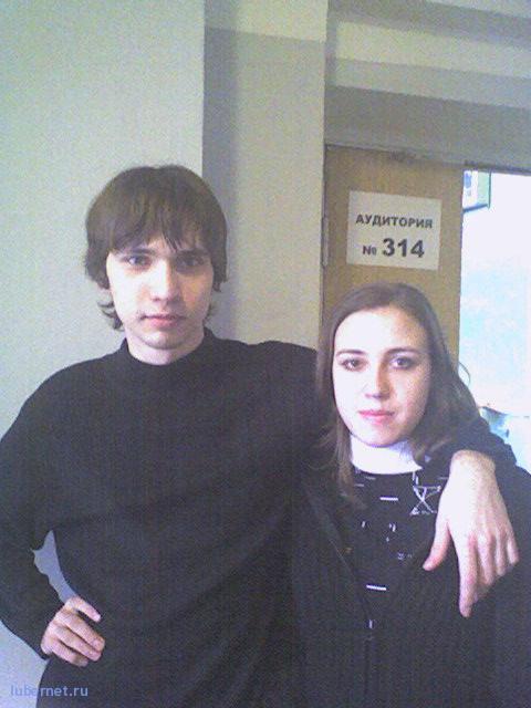 Фотография: Когда мы были молодыми...., пользователя: Ирка