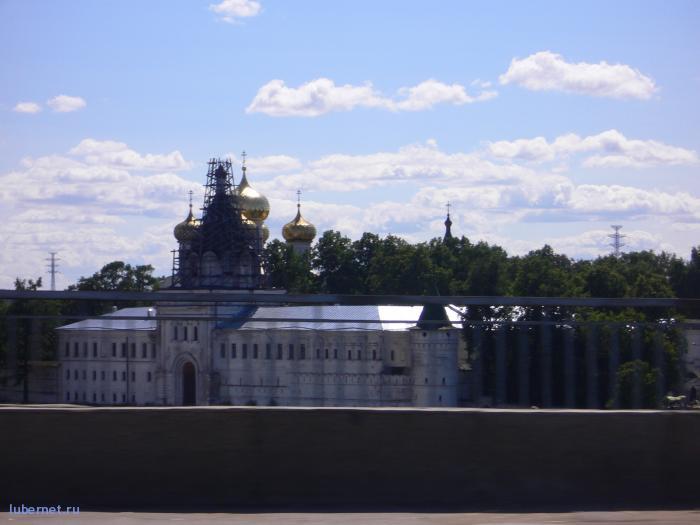 Фотография: Ипатьевский монастырь в Костроме, пользователя: Ирка