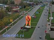 Фотография: Кантемировская, пользователя: Ирка