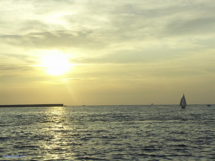 Фотография: чОрное море, пользователя: satirus_I