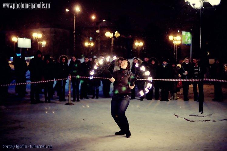 Фотография: Люберцы, 14.02.2010, пользователя: Sergey Igonin