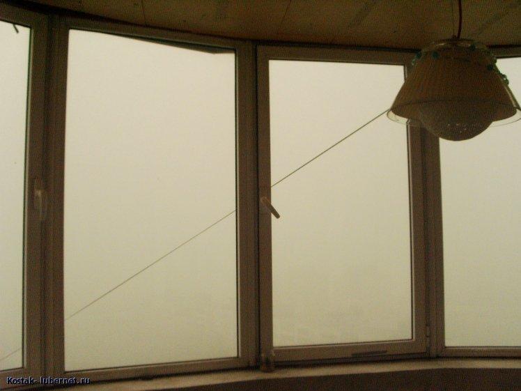 Фотография: За окном жаркое туманное марево., пользователя: Kostak