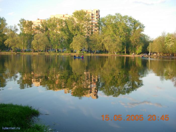 Фотография: Наташинские пруды, пользователя: Алексей_1177