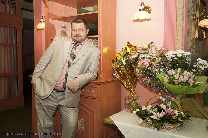 Фотография: тамада и певец на Ваше торжество-Сергей Мартюшев, пользователя: сергей мартюшев