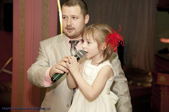 Фотография: Ведущий детских праздников-Сергей Мартюшев, пользователя: сергей мартюшев