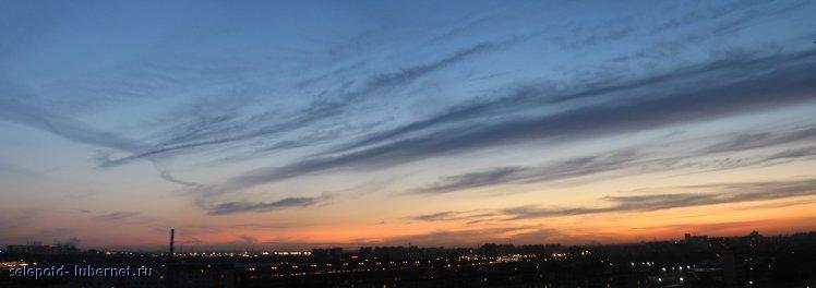 Фотография: небо, пользователя: selepoid