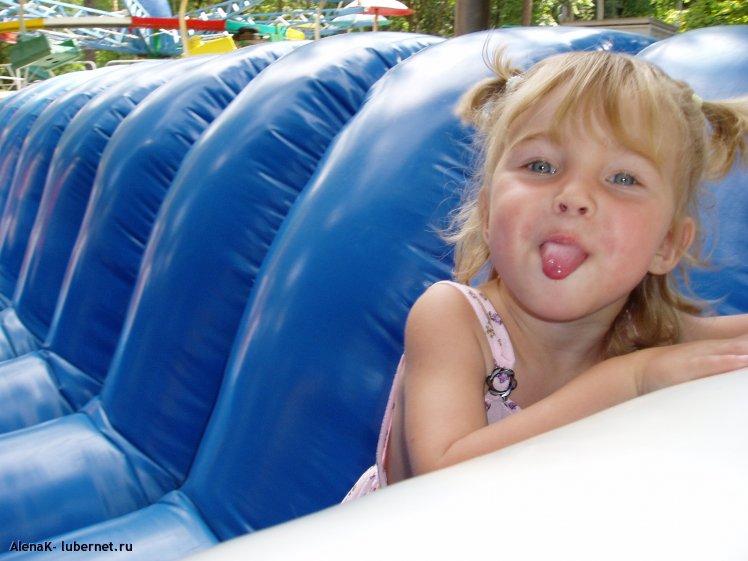 Фотография: моя доча, пользователя: AlenaK