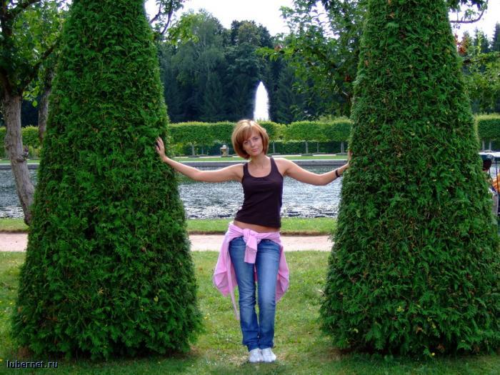 Фотография: 18.08.2007, пользователя: Самочка