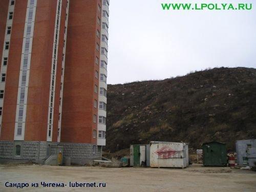 Фотография: Аккуратовская свалка фото 3.Расстояние от дома -5 метров.jpg, пользователя: В@cильичЪ