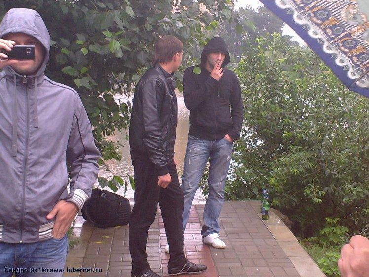 Фотография: фото №5 со схода в Наташинском парке 21.08.jpg, пользователя: В@cильичЪ