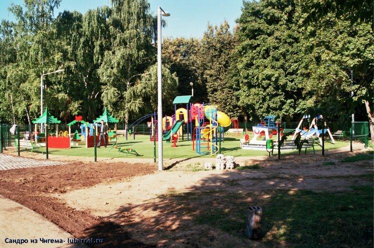 Фотография: Детская площадка.jpg, пользователя: В@cильичЪ