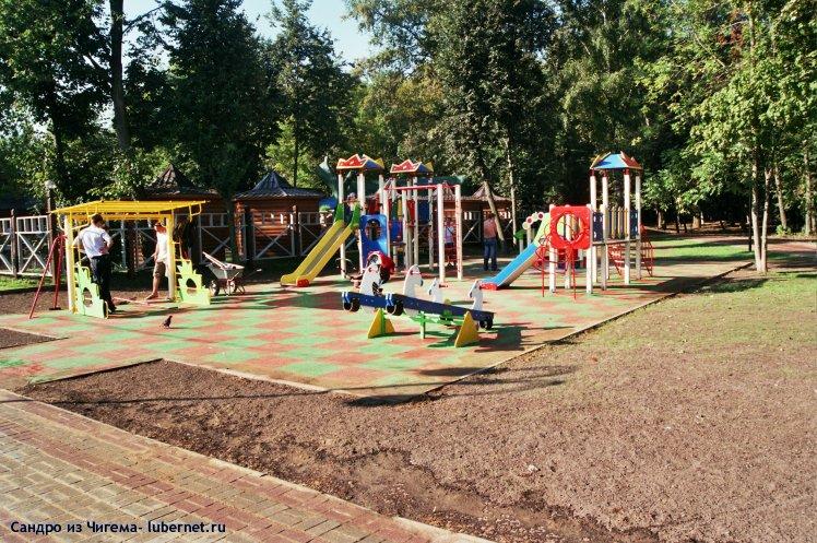 Фотография: Детсквая площадка.jpg, пользователя: В@cильичЪ