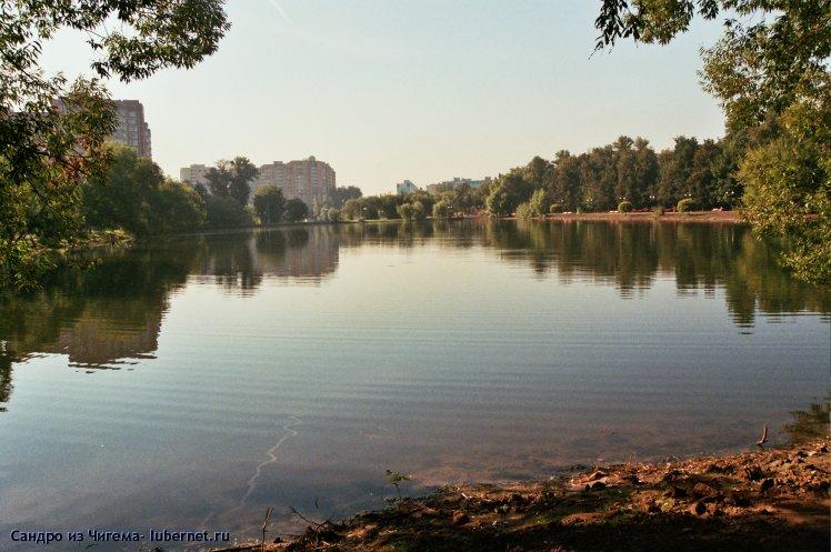 Фотография: Верхний пруд.jpg, пользователя: В@cильичЪ