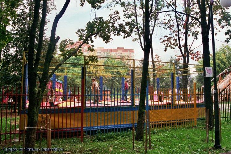 Фотография: Дети на батуте.jpg, пользователя: В@cильичЪ