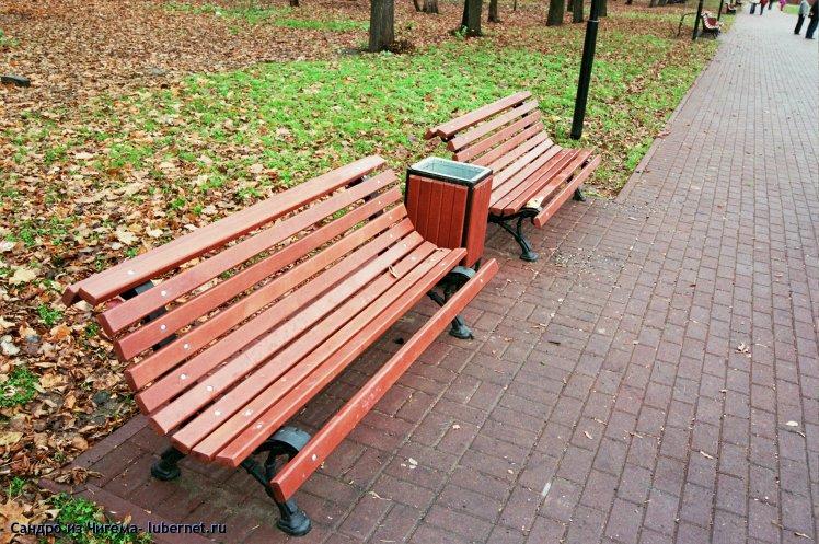 Фотография: Последствия вандализма.jpg, пользователя: Сандро из Чигема