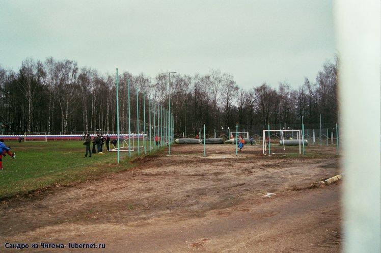 Фотография: Реконструкции спортивной площадки.jpg, пользователя: В@cильичЪ
