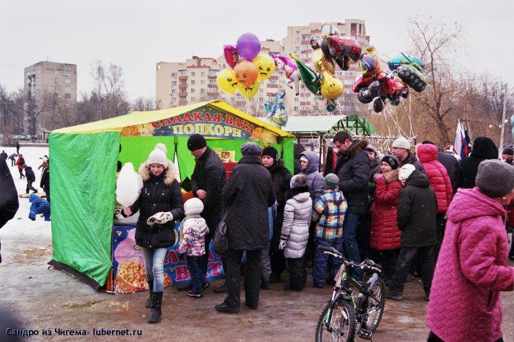 Фотография: Праздничная торговля.jpg, пользователя: В@cильичЪ