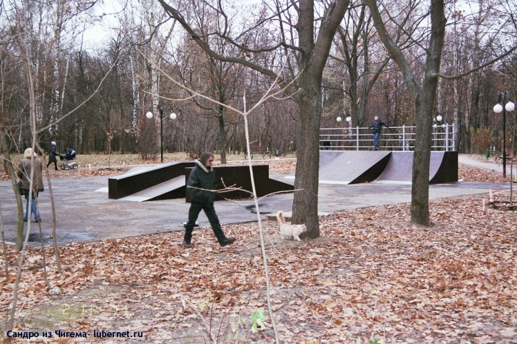 Фотография: Площадка для любителей экстрима.jpg, пользователя: В@cильичЪ
