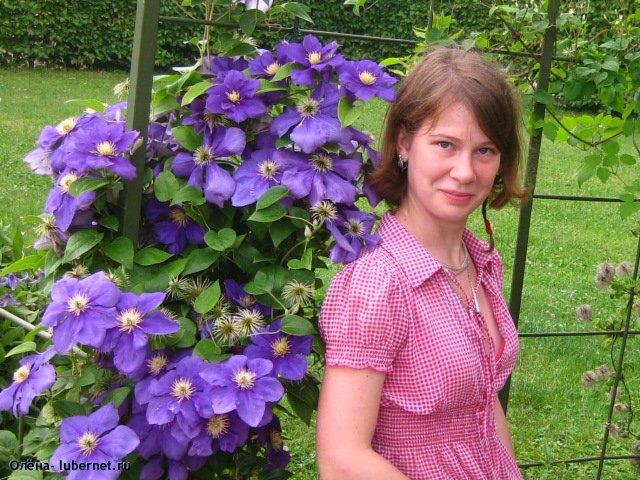 Фотография: Цветник в Рундале. Латвия., пользователя: Олёна