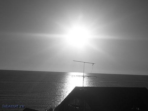 Фотография: Закат над морем, пользователя: Jessika