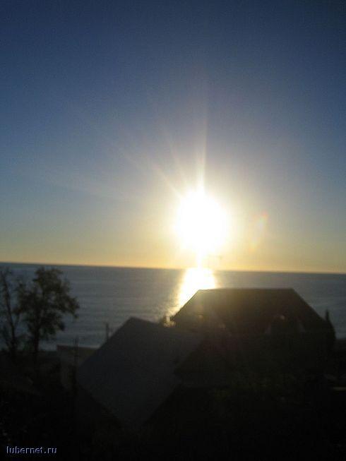 Фотография: и ещё закат, пользователя: Jessika