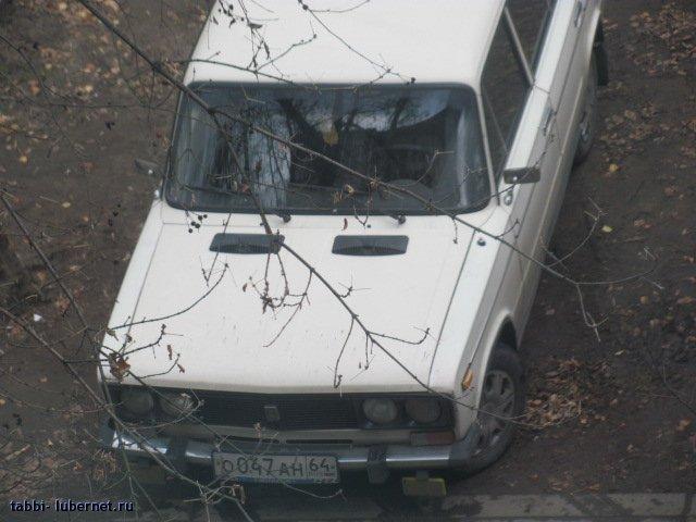 Фотография: Машина, пользователя: tabbi