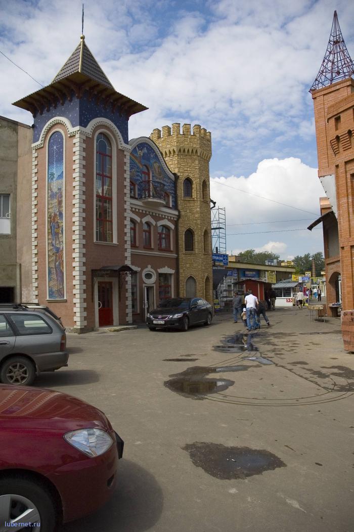 Фотография: Город знаний 1, пользователя: Евгений_1468