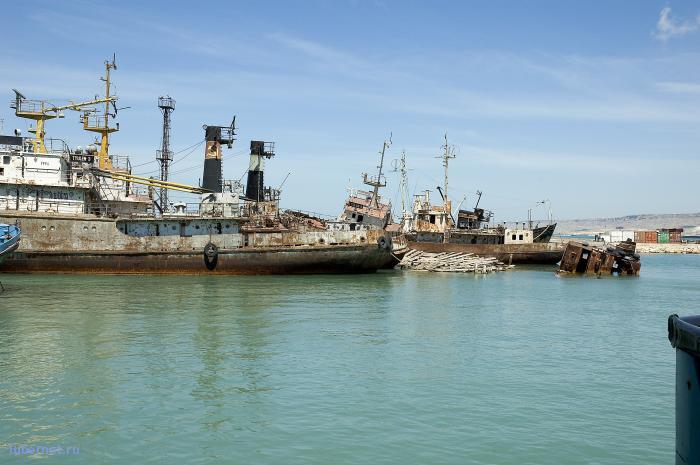 Фотография: Гибель флота, пользователя: Евгений_1468