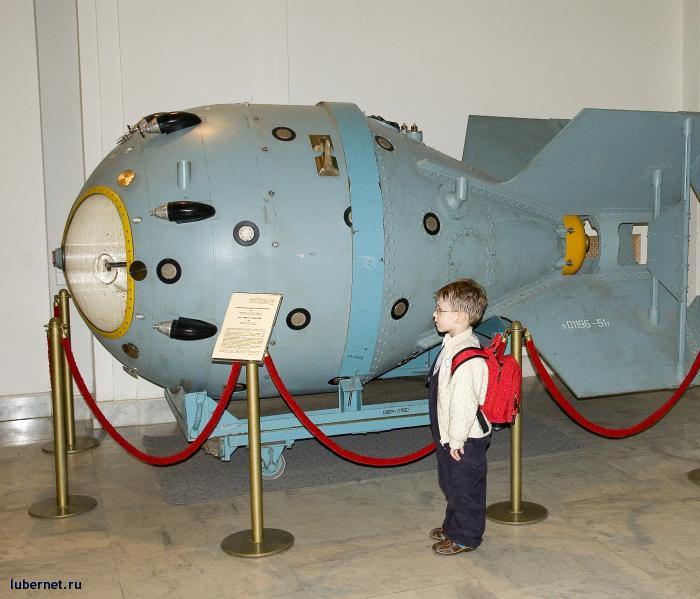 Фотография: малыш и бомба, пользователя: Евгений_1468