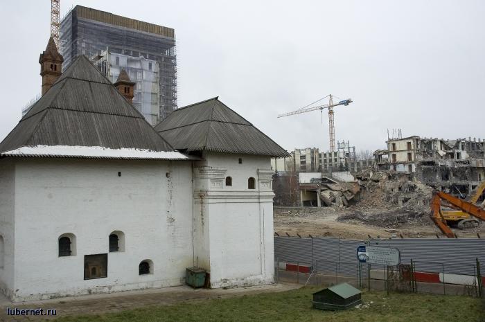Фотография: у развалин России, пользователя: Евгений_1468