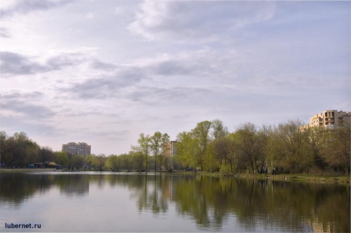 Фотография: Первомай на прудах, пользователя: Евгений_1468