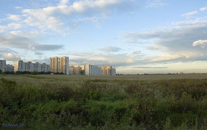 Фотография: Последняя осень пустыря, пользователя: Евгений_1468