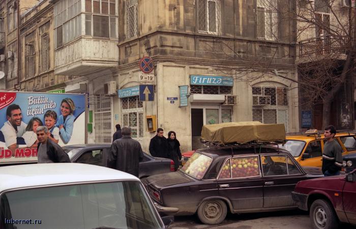 Фотография: Фрукт-такси, пользователя: Евгений_1468