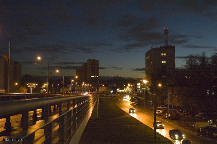 Фотография: Вечер, пользователя: Евгений_1468