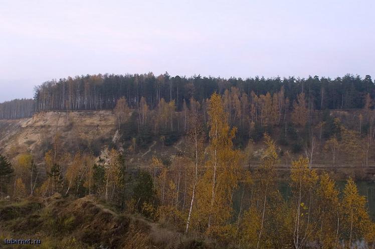 Фотография: Осенний пейзаж, пользователя: Евгений_1468