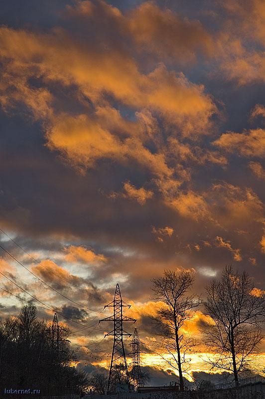 Фотография: На закате, пользователя: Евгений_1468