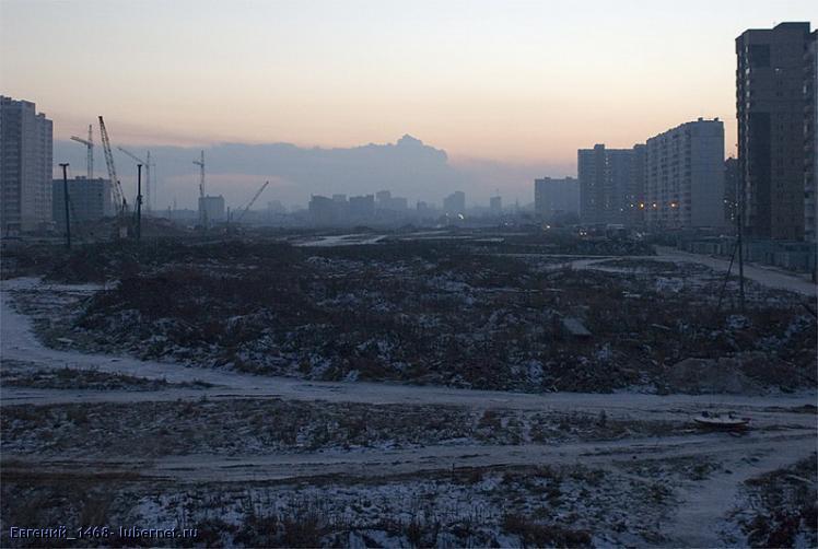 Фотография: 1 января, пользователя: Евгений_1468