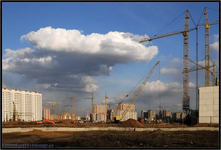 Фотография: Строительный-бум.jpg, пользователя: Евгений_1468