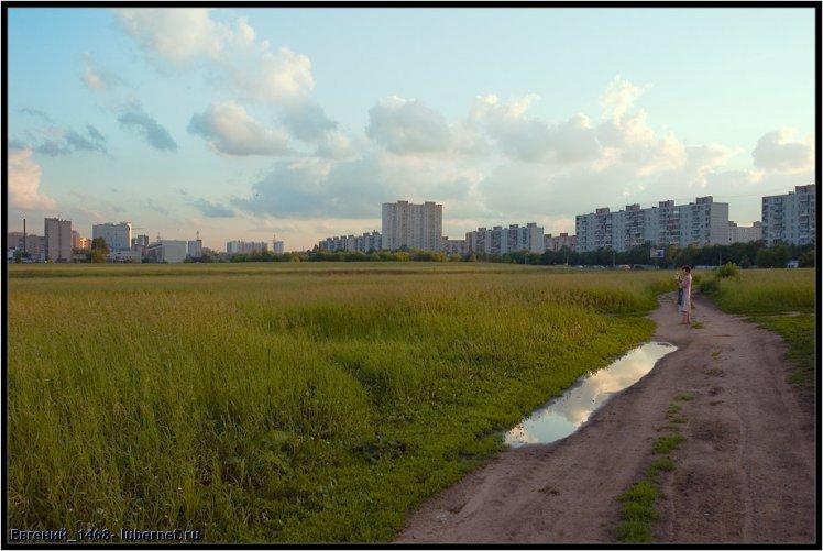 Фотография: Чистое-поле-2006-1.jpg, пользователя: Евгений_1468