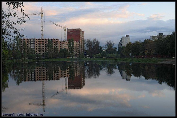 Фотография: На-прудах-2008-3.jpg, пользователя: Евгений_1468