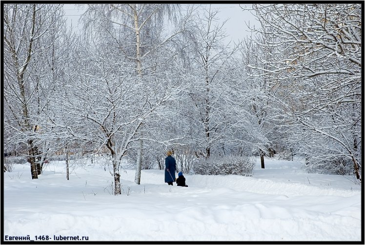 Фотография: Зима-на-Побратимов.jpg, пользователя: Евгений_1468