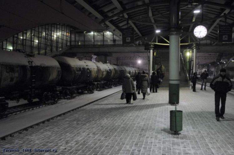 Фотография: Станция Люберцы1, пользователя: Евгений_1468